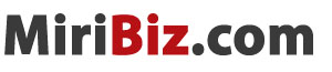 MiriBiz.com - Your Business. Online.